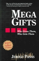 Mega Gifts  – Book Review