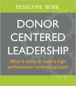 Donor-centered-leadership