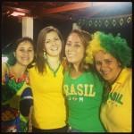 Todo o Brasil celebra.